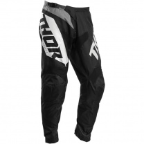 Thor SECTOR BLADE BLACK/WHITE PANT