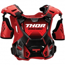 Thor GUARDIAN RED BLACK