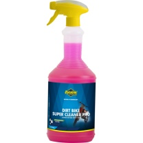 PUTOLINE Dirt bike super cleaner pro 1L