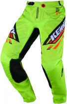 KENNY KENNY TRACK Victory 20 lime/black